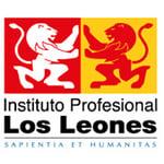 logos Instituto Los Leones Nubox