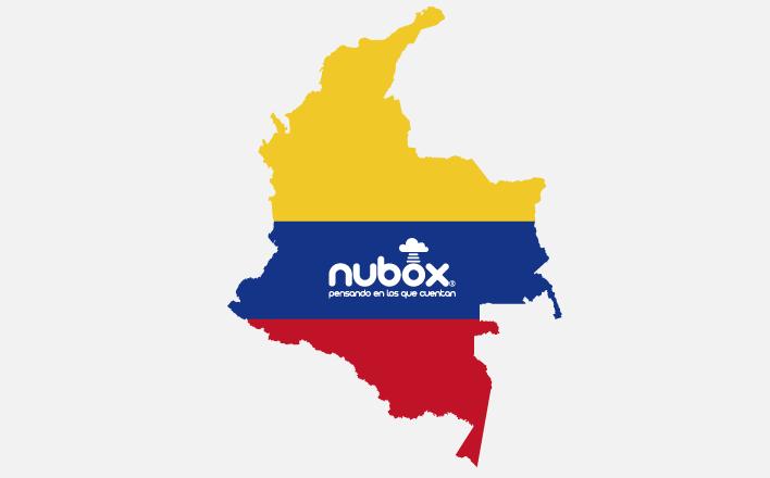 Iniciamos operaciones en Colombia
