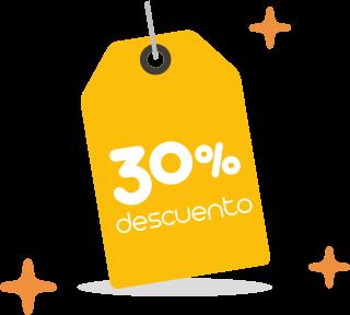 ¡Contrata el Pack de 3 softwares y obtén un 30% de descuento!