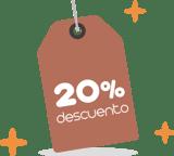 ¡Contrata el Pack de 3 softwares y obtén un 20% de descuento!