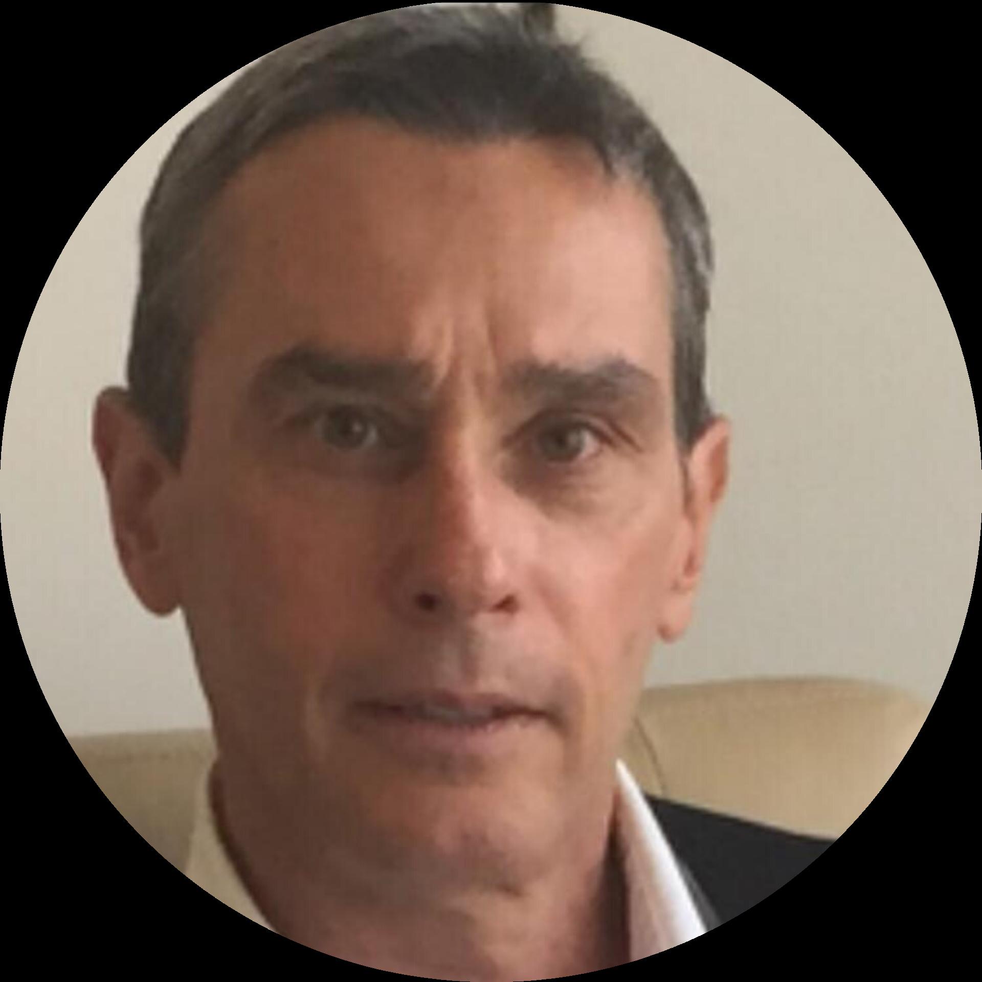 Foto perfil Monroy