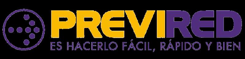 Logo Previred - Nubox