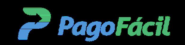 Logo pago facil