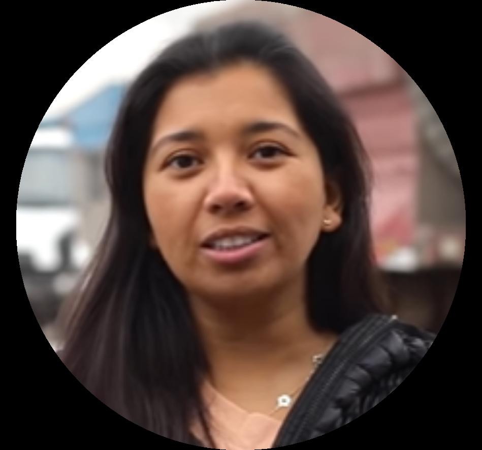 Janinna Rojas