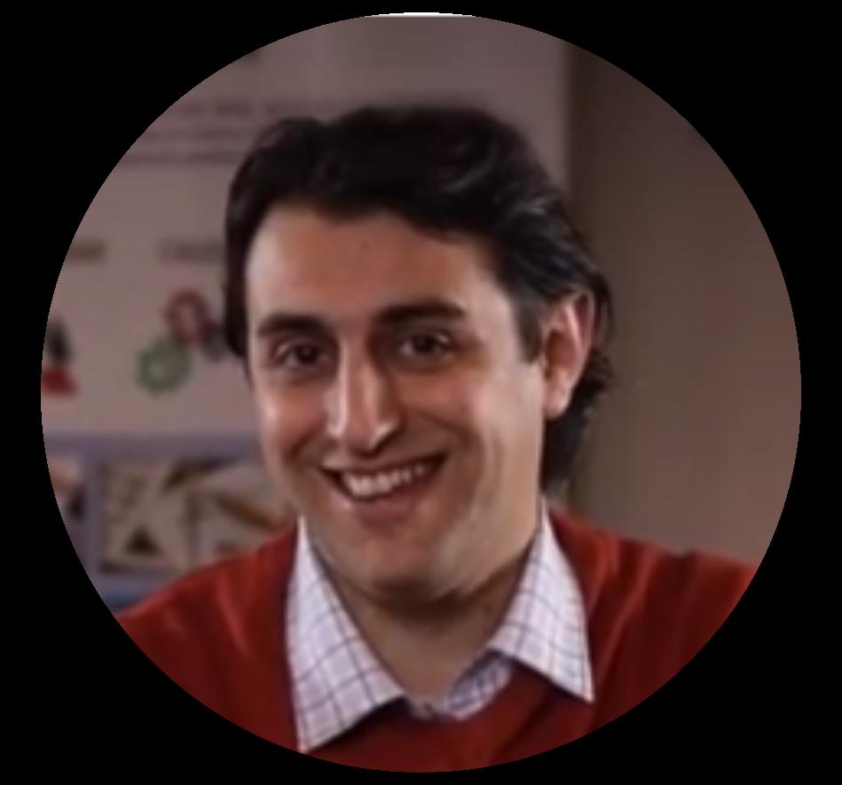 Marcos Muñoz