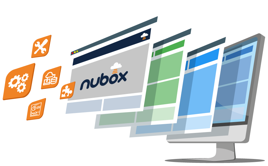 Integraciones Nubox