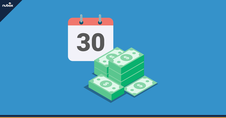 ¿Qué es la Ley de pago a 30 días?