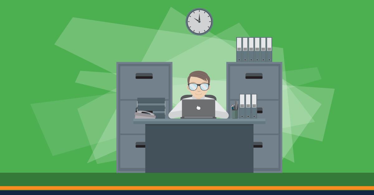 Oficina contable y sistemas de contabilidad